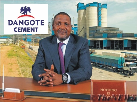 Dangote: Strong Financials, Cement Sufficiency, African Expansion