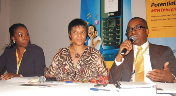 MTN: $1.3bn Network Modernisation for Efficient Subscriber Experience