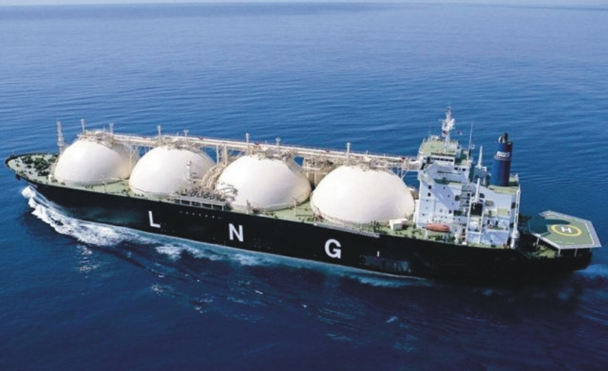 IEA Report:  'Golden Rules' Needed to Usher in Golden Age of Gas
