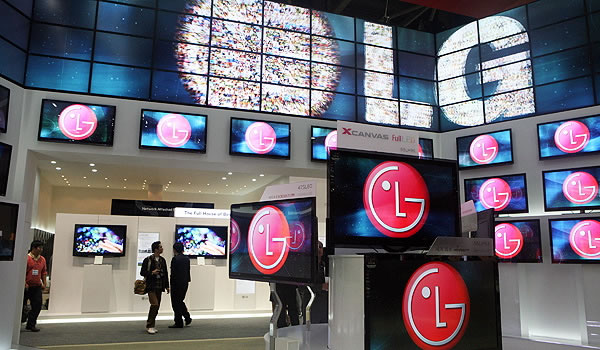 LG Electronics: Q4 $429m Loss Driven by Dec. 2012 EU Fine