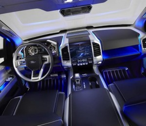 The Ergonomic Interior