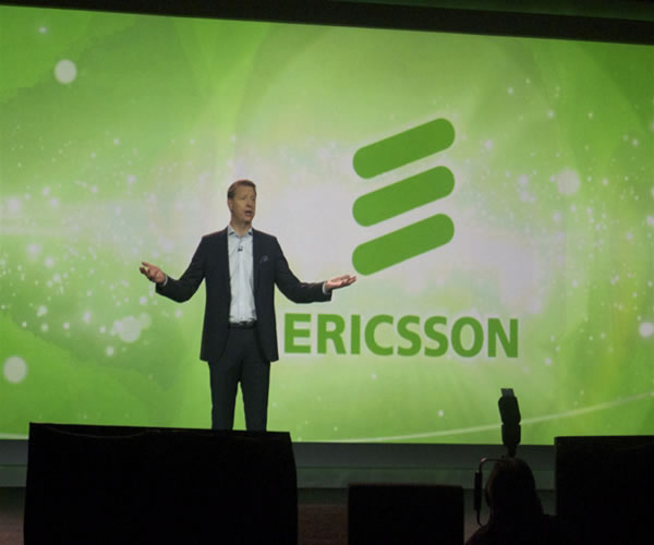 Ericsson: Write Downs Power $990m Q4 Loss as Revenue Beat Expectations