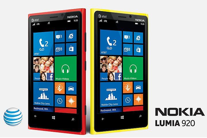 NOKIA: $340m Net Profit in Q4 2012 Swings Firm Back into Black