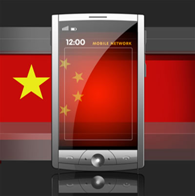 SMARTPHONES: China Ranks World N0.1, Ships 224m in 2012