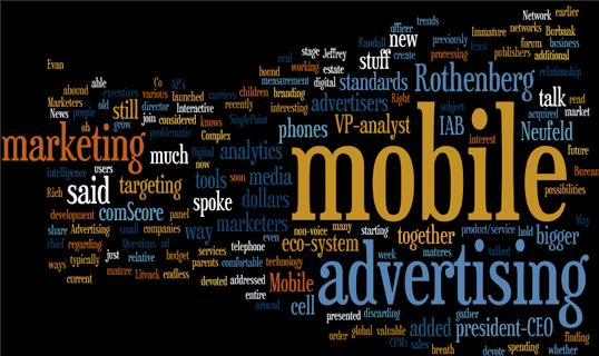 Gartner: $11.4bn Mobile Advertising Revenue in 2013