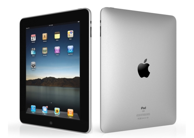 Apple May Launch Fifth-Generation iPad in September: Report
