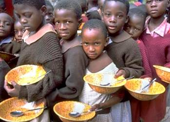 $3.5 Tr Malnutrition: The Zero Hunger Challenge