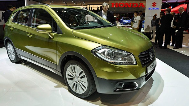 SUZUKI: The Emerging Driving Brand in Nigeria