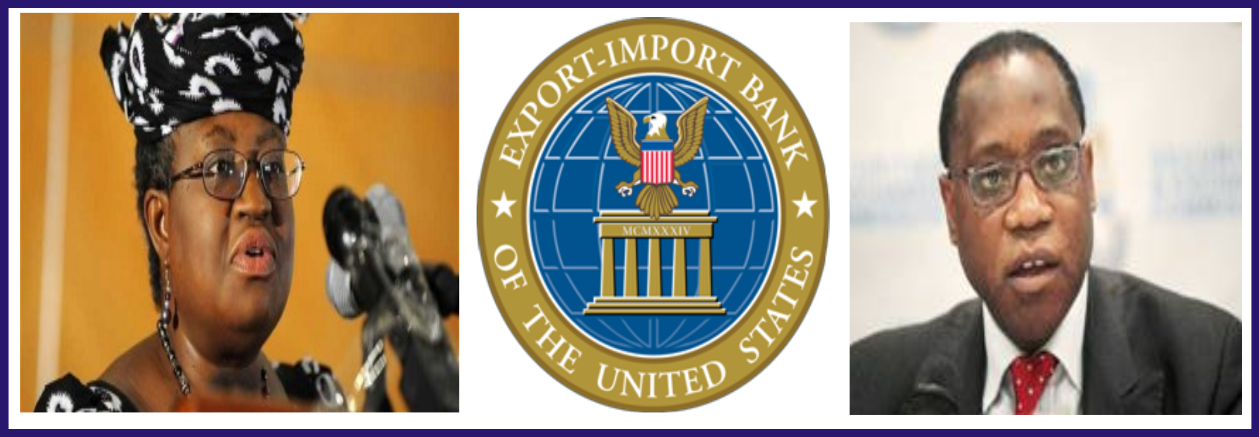The Case for Re-authorisation of US Ex-Im Bank