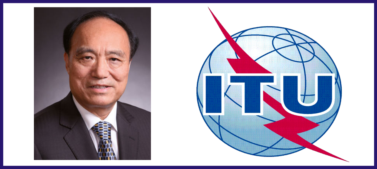 Houlin Zhao: The Emergence of New ITU Secretary-General