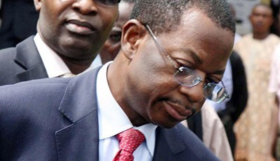 Akingbola Embattled