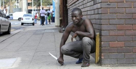 What's Behind the Xenophobic Attacks in South Africa?