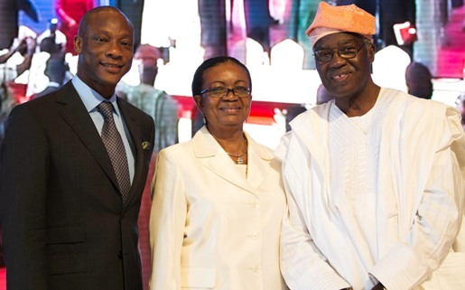 gtbank new chairman- mrs demuren