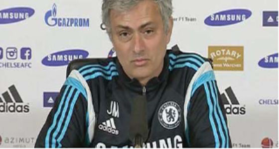 Jose Mourinho: Why Chelsea Won 2015 English Premier League