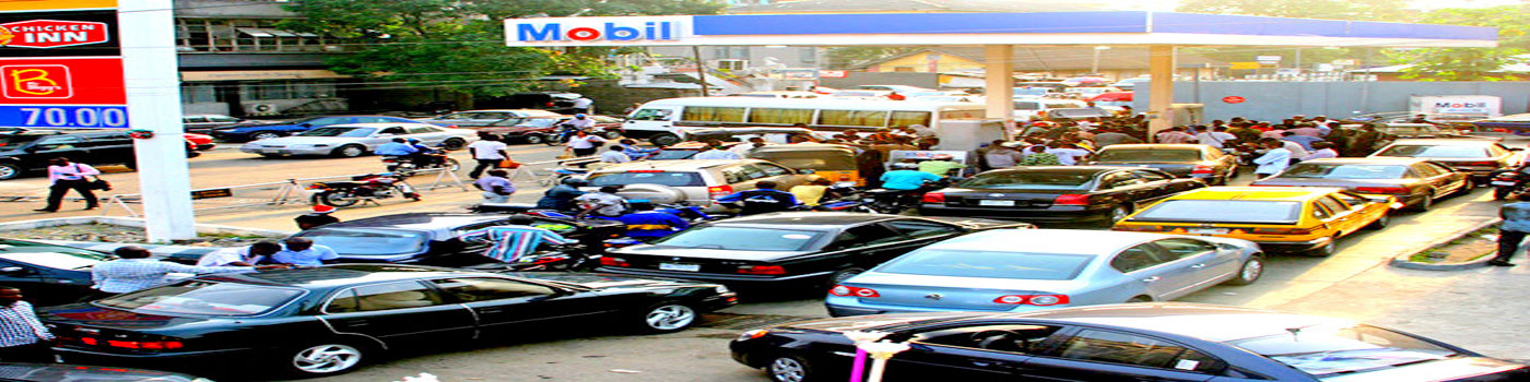 NNPC May Tap N94.5bn Reserve to End Fuel Scarcity