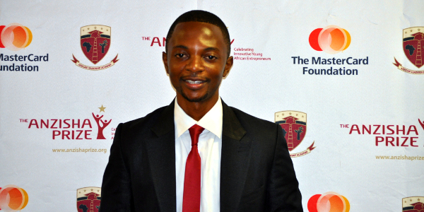 Five Tips for Success by Africa's Top Young Entrepreneurs