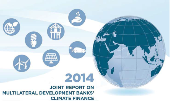 World Bank Report: Banks Provided $28bn in Climate Finance in 2014