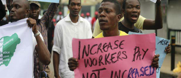Non-payment of Salaries: Matters Arising