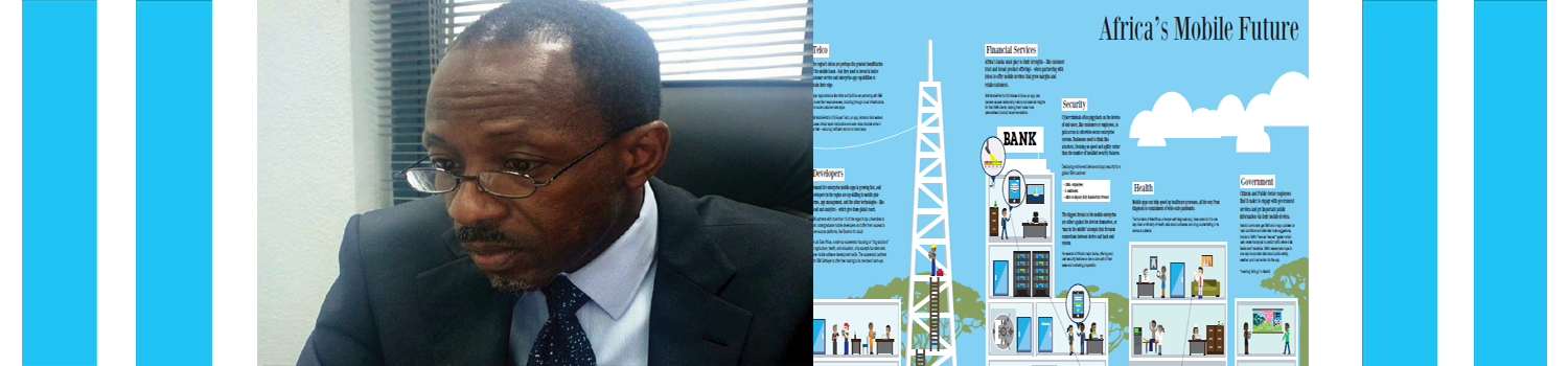 West Africa Needs Advanced Mobile Infrastructure, says IBM Nigeria Boss