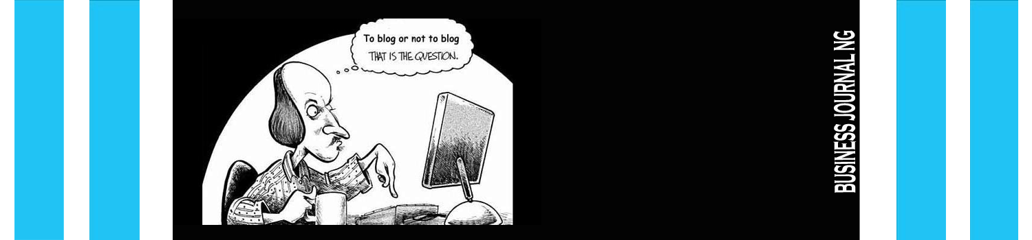 What Does A Blogger Want From A Bank? The PR Perspective