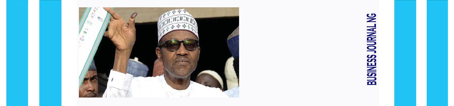 Win it Like Buhari: 5 Start-up Lessons to Take Away from Nigerian Elections