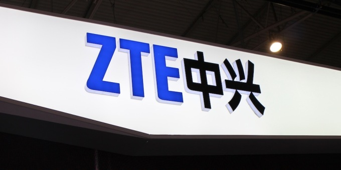 ZTE Signs 5G R&D MoU with SoftBank