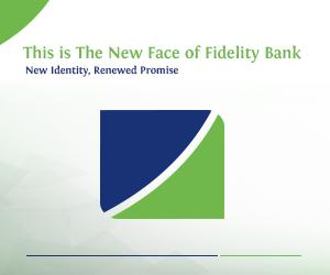 Fidelity bank AD