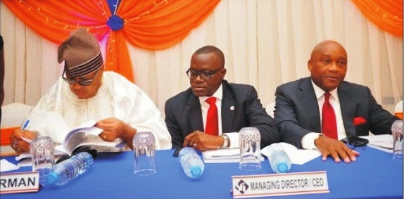 Sovereign Trust Insurance Plc: 20 Years of Fueling Innovative Strategies