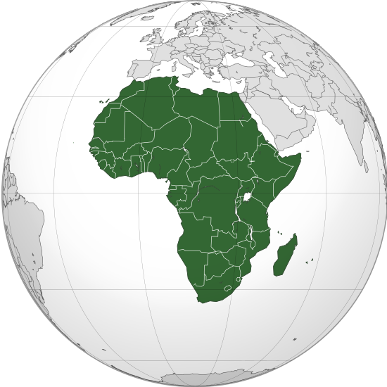 Africa, Middle East Hardware Market Flat in 2O15