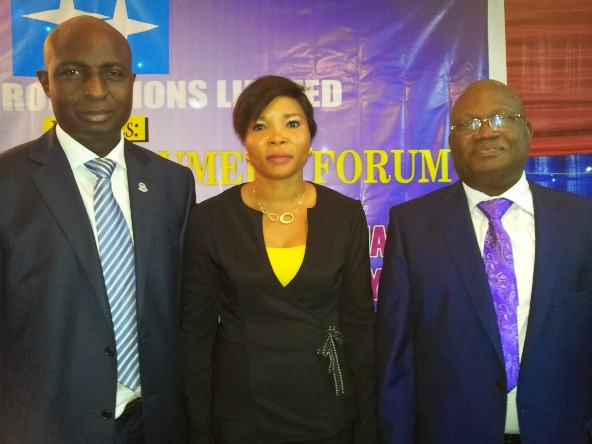 Almond Productions' 2015 Insurance Consumers Forum for Oct 28