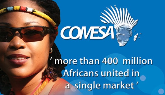 COMESA, Microsoft Promote Access, Skills, Innovation in 19 African Countries