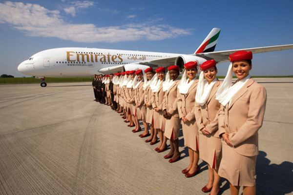 Emirates Group Reports $12.6bn 2015 Half-year Revenue
