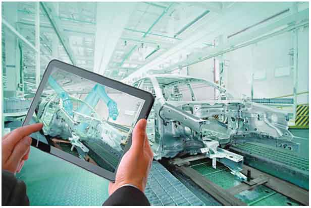 IDC TechScape Offers Manufacturers Roadmap to Future Factory