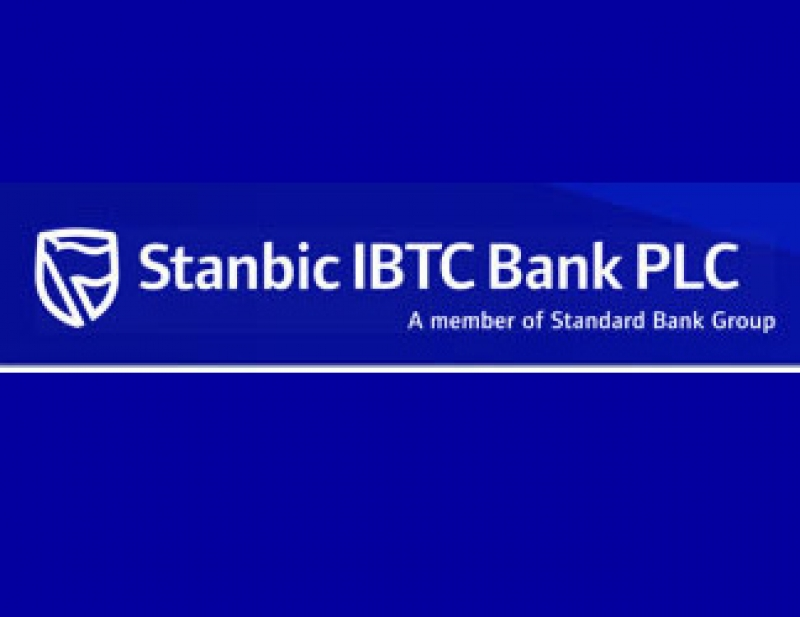 Stanbic IBTC Attracts N413bn Capital into Nigeria