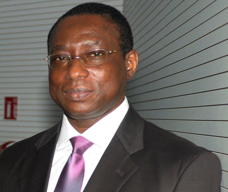 Samuel Ashitey Adjei