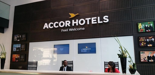 AccorHotels Africa
