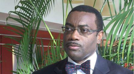 Akinwumi Adesina, AfDB President