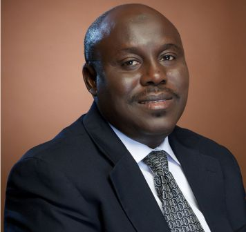 Auwalu Muktari, Group MD/CEO, Royal Exchange Plc