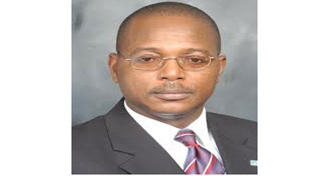 Kolapo Adedeji Managing Director/CEO Niger Insurance Plc