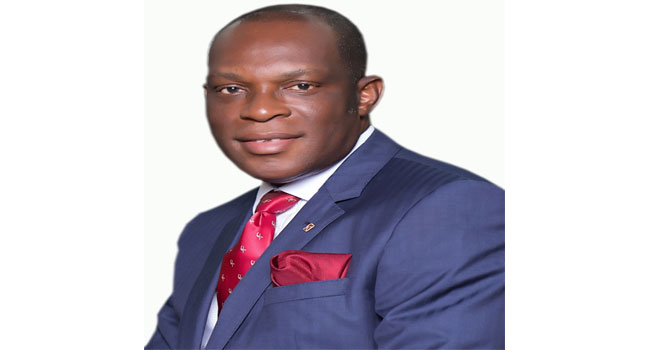 Mr. Eddie Efekoha Chairman Nigerian Insurers Association