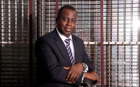 Olusola Teniola, ATCON President