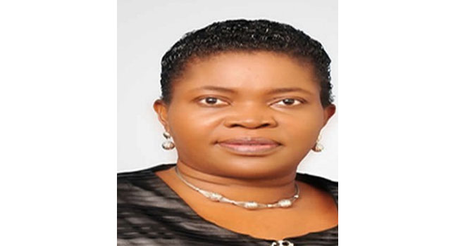 Cecilia Osipitan, MD/CEO, Great Nigeria Insurance Plc