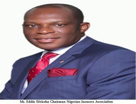 Eddie Efekoha Chairman, NIA