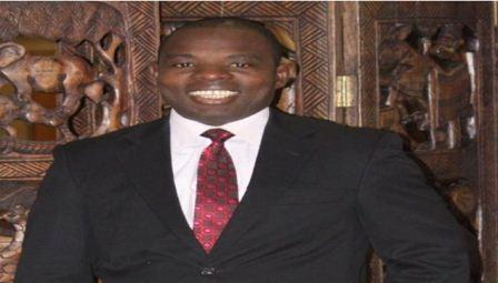 Babajide Komolafe, Chairman FICAN