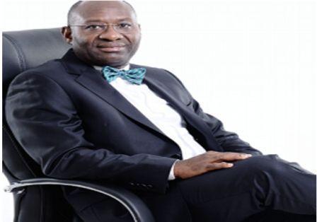 Ifie Sekibo Managing Director/CEO Heritage Bank