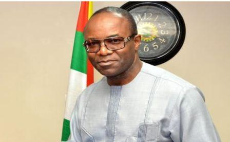 Ibe Kachikwu, Minister of State for Petroleum