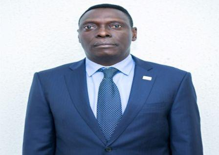 Dr Pius Apere MDCEO Linkage Assurance Plc
