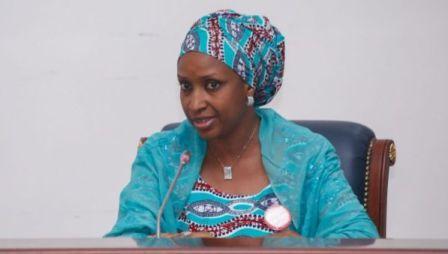 Hadiza Usman MD, NPA