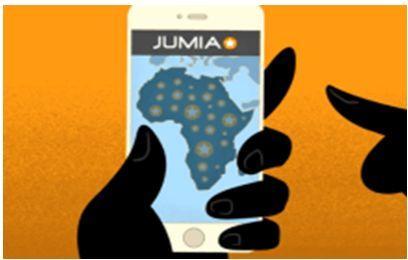 Jumia bot