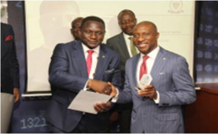 Onyema, NSE CEO, Now Associate Member of CIS